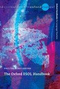 Cover for Oxford ESOL Handbook