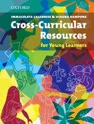 Cover for Cross-curricular Resources for Young Learners