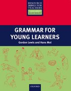 Cover for Grammar for Young Learners