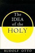 Cover for The Idea of the Holy