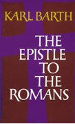 Cover for The Epistle to the Romans