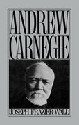 Cover for Andrew Carnegie