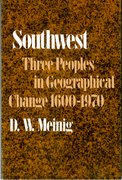 Cover for Southwest