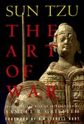 Cover for The Art of War