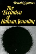 Cover for The Evolution of Human Sexuality