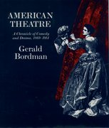 Cover for American Theatre