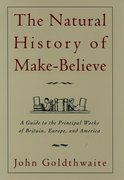Cover for The Natural History of Make-Believe