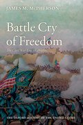 Cover for Battle Cry of Freedom
