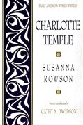 Cover for Charlotte Temple