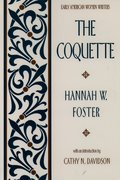 Cover for The Coquette