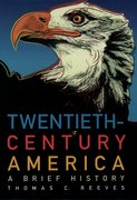 Cover for Twentieth-Century America