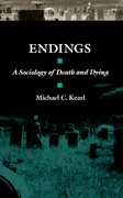 Cover for Endings