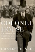 Cover for Colonel House