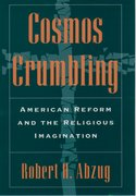 Cover for Cosmos Crumbling