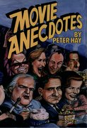 Cover for Movie Anecdotes