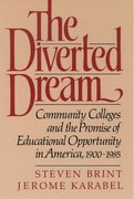 Cover for The Diverted Dream