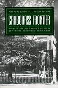 Cover for Crabgrass Frontier