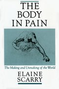 Cover for The Body in Pain