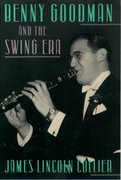 Cover for Benny Goodman and the Swing Era