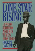Cover for Lone Star Rising