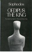Cover for Oedipus the King