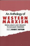 Cover for An Anthology of Western Marxism