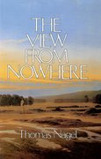 Cover for The View From Nowhere