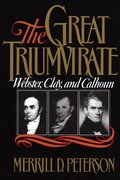 Cover for The Great Triumvirate