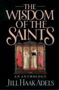 Cover for The Wisdom of the Saints