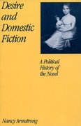 Cover for Desire and Domestic Fiction