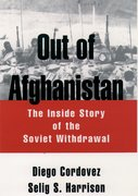 Cover for Out of Afghanistan