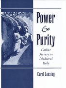 Cover for Power & Purity