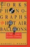 Cover for Forks, Phonographs, and Hot Air Balloons