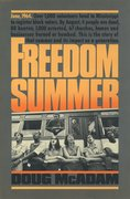 Cover for Freedom Summer