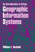 Cover for An Introduction to Urban Geographic Information Systems