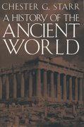 Cover for A History of the Ancient World