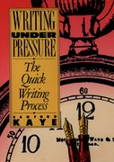 Cover for Writing Under Pressure