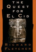 Cover for The Quest for El Cid