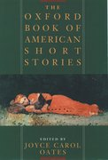 Cover for The Oxford Book of American Short Stories