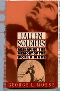 Cover for Fallen Soldiers - 9780195071399