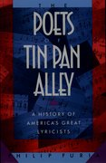 Cover for The Poets of Tin Pan Alley