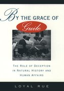 Cover for By the Grace of Guile