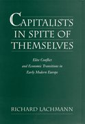 Cover for Capitalists in Spite of Themselves