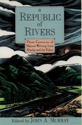 Cover for A Republic of Rivers