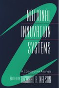 Cover for National Innovation Systems
