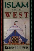 Cover for Islam and the West