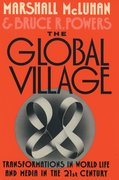 Cover for The Global Village