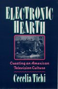Cover for Electronic Hearth