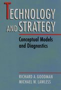 Cover for Technology and Strategy