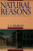 Cover for Natural Reasons